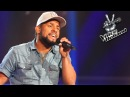 Mitchell Brunings - Redemption Song The Blind Auditions The voice of Holland 2013