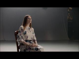 Светлана Захарова о балете «Дама с камелиями»/Svetlana Zakharova talks about «Lady of the Camellias» ballet