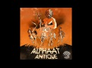 Alphaat - Spartacus - Antique EP (Southern Fried Records)