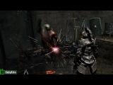 Insane Blacksmith 80lvl in DarkSouls.