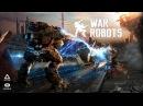 War Robots VR: The Skirmish - Oculus Rift - VR GamePlay