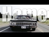 The Impala Home is whenever I'm with you