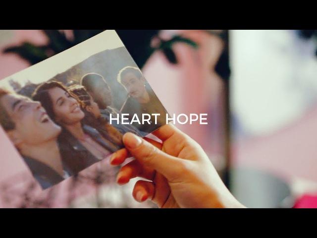 Power Rangers | Heart Hope
