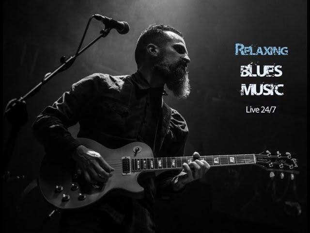 Blues Music 2017 Tin Pan Alley Raul Del Moral 4K