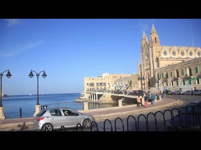 Преимущества проживания на Мальте