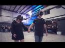 Предложение девушке в Виртуальной реальности