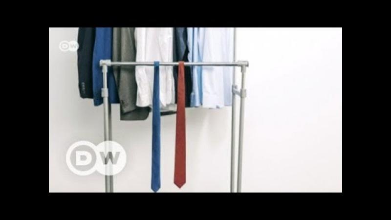 Dresscode - Outfit-Basics im Büro | DW Deutsch