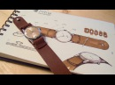 DIY_Leather watch strap