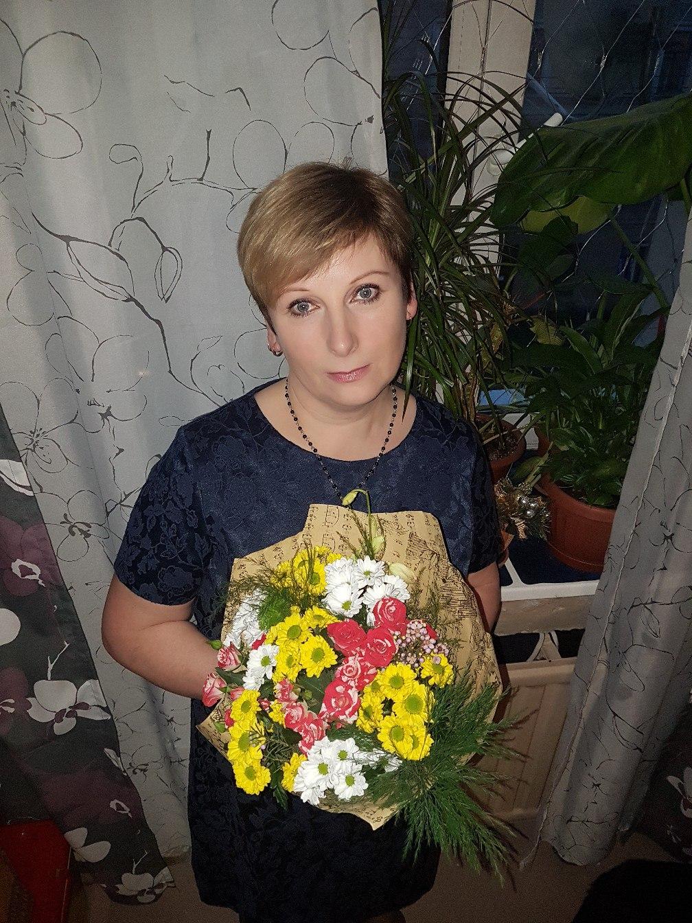 Irina, 47, Kem