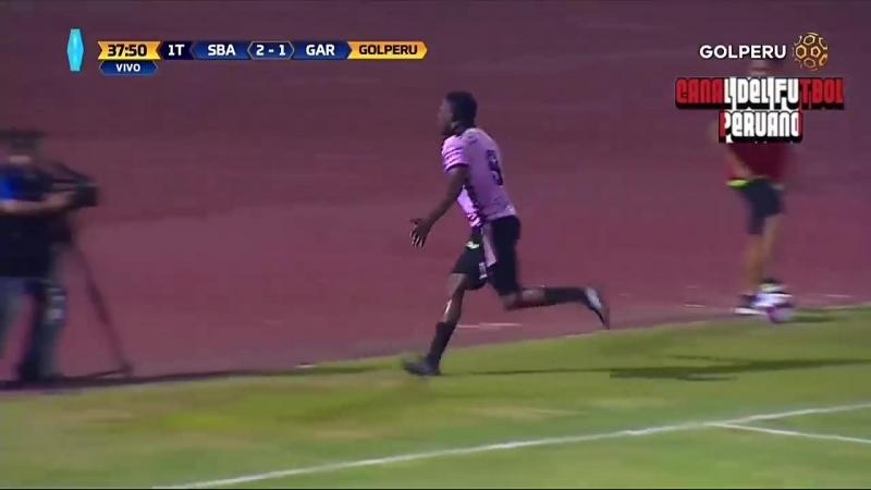 Перу-2018-Верано-В1-03.02.18. СпортБойс - РеалГарсиласо (3-1)