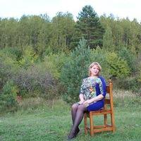 Рябова Люба (Гурьянова)