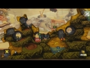 GagatunFeed Гагатун, Юзя и Хитман играют в Worms Revolution