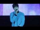 FANCAM 11 02 2018 Сончжэ Paradise @ Solo Fan Meeting in Taiwan
