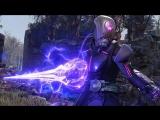 Играем в XCOM 2: War of the Chosen - Спасаем Русика из плена инопланетян!