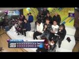 [SHOW] 16.02.2018 (15.01.2018) Ыну & Роки (ASTRO) vs Чанель (EXO) & Джэй (TRAX) @ ISAC Bowling