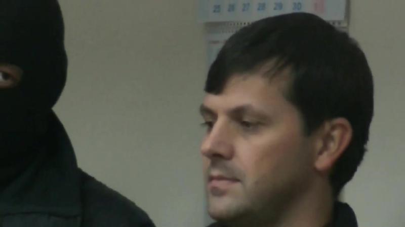 Дело Бормана Олег Прутяну и его предполагаемый сообщник останутся под стражей