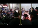 Хасидская свадьба (Большая хоральная синагога СПб)