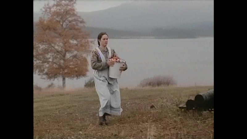 БЛАГИЕ НАМЕРЕНИЯ (1991, Часть 3) - биография. Билле Аугуст