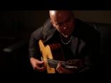 LR Baggs Lyric Classical _ Omar Torrez La Danza