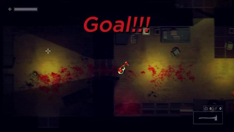 Анонсовый трейлер игры Garage для Nintendo Switch