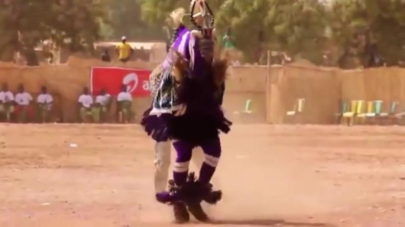 Супер танец папуасаBand ODESSA - Ножки