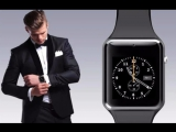 Умные часы телефон Smart Watch GT08 купить www.top-sale.by