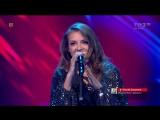 """Maja Kapłon – """"The Winner Takes It All"""""""