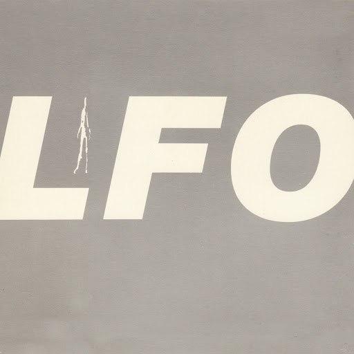 LFO альбом LFO