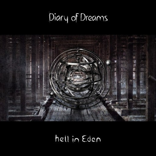 Diary Of Dreams альбом Hell in Eden