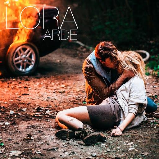 Lora альбом Arde