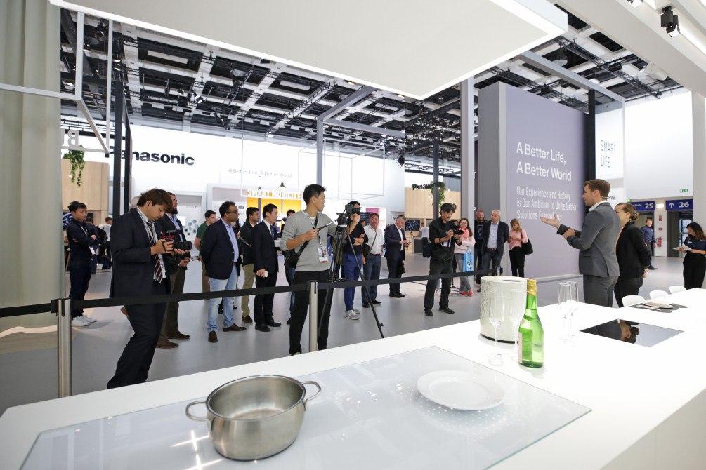кухонная техника Panasonic - купить в Краснодаре в фирменном магазине