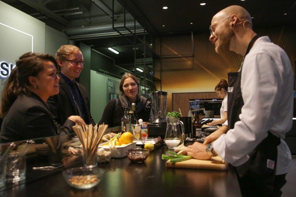 Кухонная техника, кулинария, ресторанная еда в Краснодаре