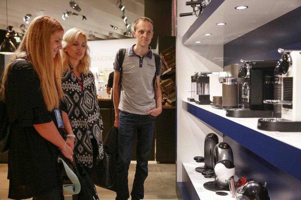 кофемашины для дома, немецкие кофемашины Бош Сименс