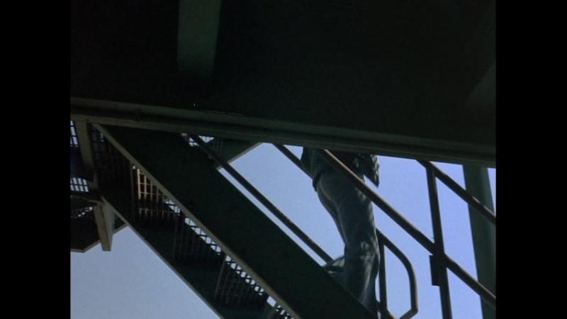 Коломбо 1 сезон 8 серия Короткое замыкание 1971 (Short Fuse)