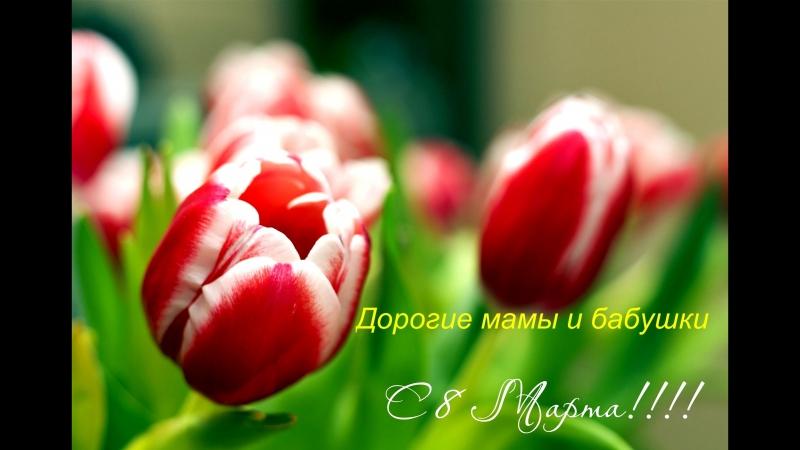 Семицветик г Нарьян-Мар март 2018г