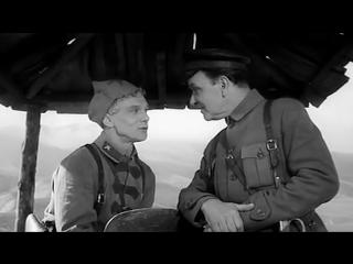 В 1971 году на советские экраны вышел фильм «Офицеры»