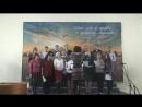 Отче Наш. Хор церкви ЕХБ Новый Завет. Курск