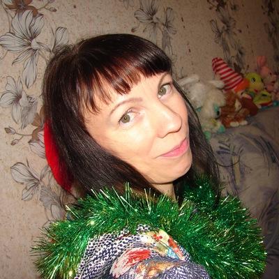 Ольга Лисовская