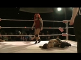 Ivelisse vs Saraya Knight EDIT LOWSHOTS......