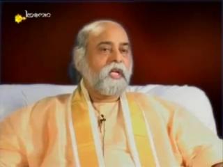 Видение  Шри Багавана и ответы на вопросы  2009