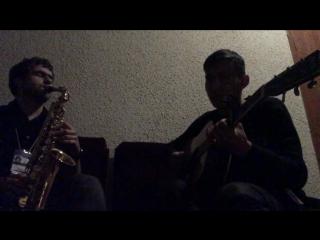 Elliot & Chingis - Жить в твоей голове (Земфира Cover)
