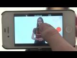 Видео 2. Как снять видео у себя дома на смартфон в стиле компании Apple?