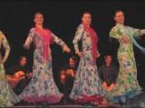 ПАКО ДЕ ЛУСИЯ ТАНГО ФЛАМЕНКО музыка Tango Flamenco Armik клип Зоя Боур-Москаленко