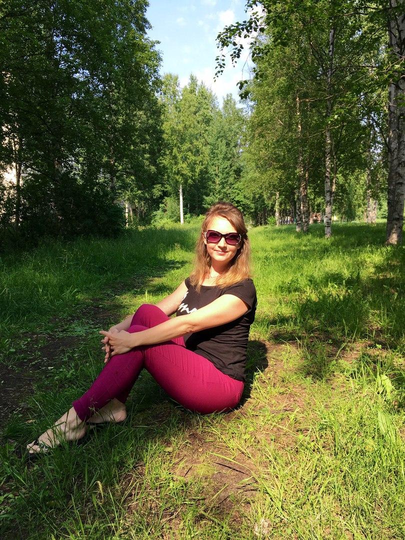Татьяна Клочева, Архангельск - фото №1