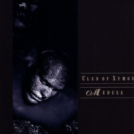 Clan Of Xymox альбом Medusa