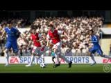 Играем в FIFA 11