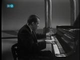 Гленн Гульд - Бетховен -32  Вариации  с- minor