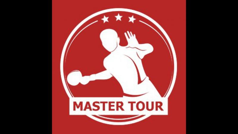 4-й турнир по настольному теннису серии Мастер-Тур среди женщин в в формате 7x7 ТТ