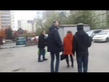 Суд по делу 7 октября. Сергею Бойко дали 4 суток!