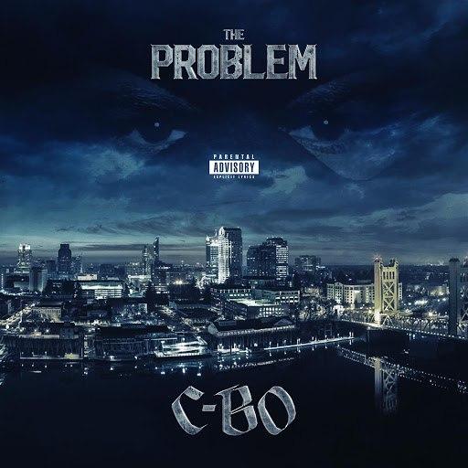 C-Bo альбом The Problem